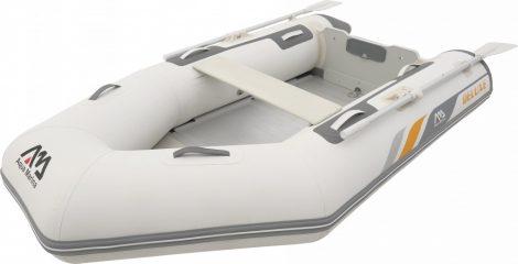 Aqua Marina Deluxe čln 3,6m Alu deck.