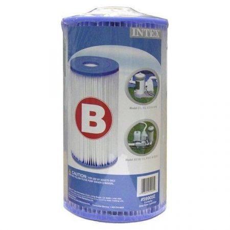 Filtračná vložka Intex, B 59905