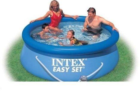 Bazén  Intex Easy Set 244 x 61 cm  28106