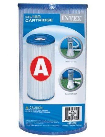 Filtračná vložka Intex, A    59900