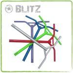BLitz  kolobežka  vláda
