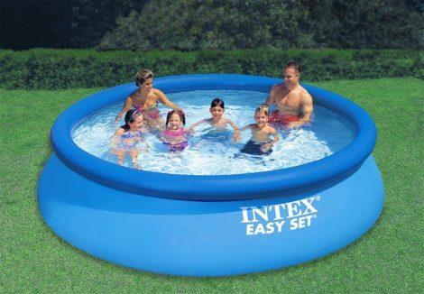Bazén Intex Easy Set 305 x 76 cm
