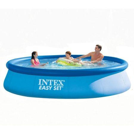Bazén Intex Easy 396x84 cm