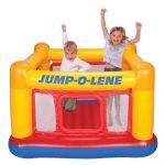 Intex Nafukovacia  Playhause Jump-o-line