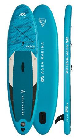 Paddleboard VAPOR ISUP, Aqua Marina, + pádla