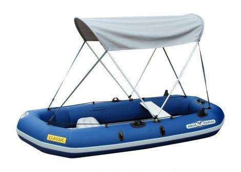 Nafukovací čln Aqua Marina Classic + DRŽIAK PRE MOTOR