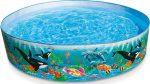 INTEX Detský bazénik Ocean Reef Snapset 183 x 38cm