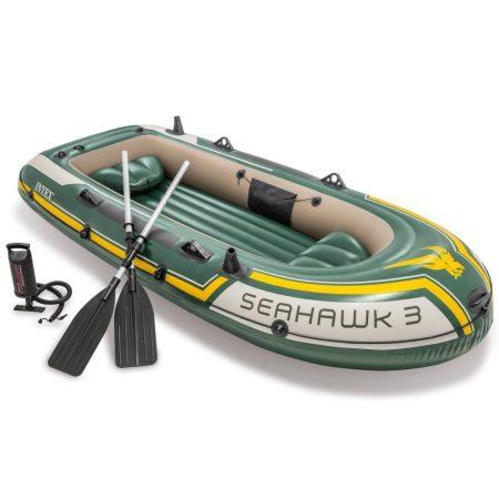 Intex Seahawk 3 set, nový model
