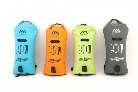 Nepromokavý vak Aqua Marina  Dry Bag 90L
