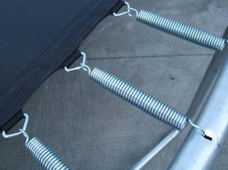 Náhradná pružina na trampolínu 178mm