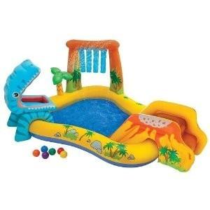 Intex Dinosaurus play center