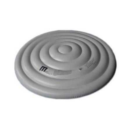 MSpa nafukovací termokryt okrúhly 6 os.