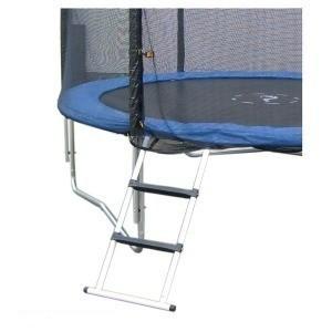 trampolínový rebrík 305 cm až 490 cm