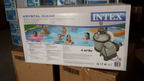 INTEX Krystal Clear 4 m3/h