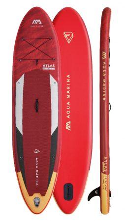Paddleboardy Atlas ISUP, Aqua Marina, 366x86x15 cm