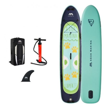 Rodinný paddleboard Aqua Marina Super Trip 370cm