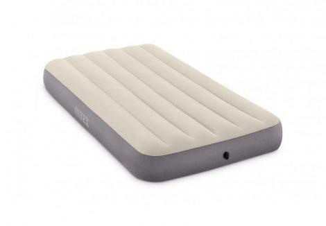 INTEX DELUXE SINGLE-HIGH TWIN Nafukovacia posteľ 99 x 191x25 cm
