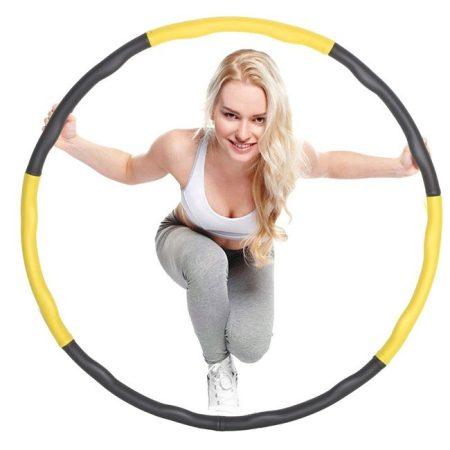 kruh hula hoop 83 cm