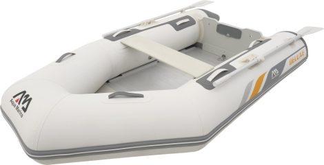 Aqua Marina Deluxe čln 2,77m Alu deck.