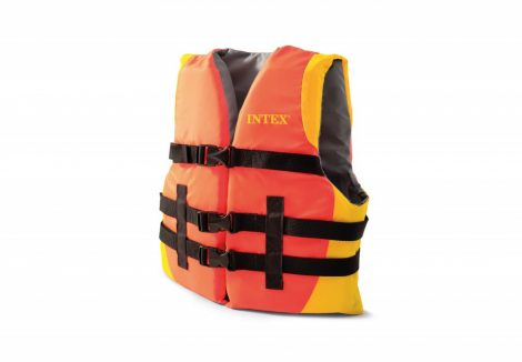 Plovací vesta INTEX  Life Vest 23-41kg