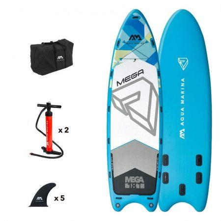 Paddleboard Aqua Marina Mega 550cm x 152cm x 20cm